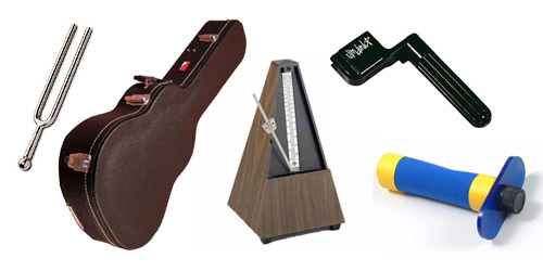 Buying Classical Guitar Accessories